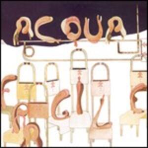 Acqua Fragile - CD Audio di Acqua Fragile