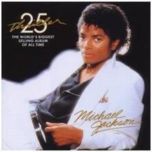 Thriller (25th Anniversary Edition) - CD Audio di Michael Jackson
