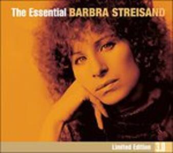 Essential 3.0 - CD Audio di Barbra Streisand