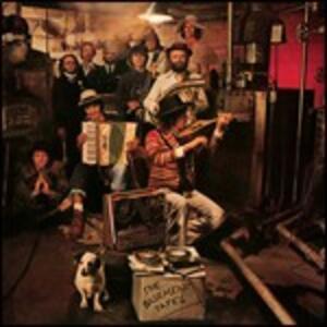 The Basement Tapes - CD Audio di Bob Dylan