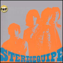 Stereoequipe (Limited) - Vinile LP di Equipe 84