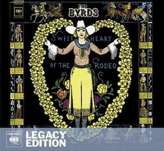 Sweetheart of the Rodeo - CD Audio di Byrds