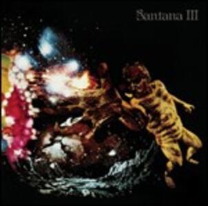 Santana III - CD Audio di Santana