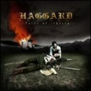 Tales of Ithiria - CD Audio di Haggard