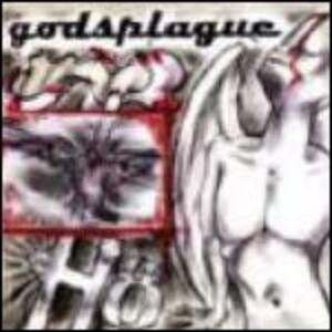 H8 - CD Audio di Godsplague