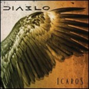 Icaros - CD Audio di Diablo