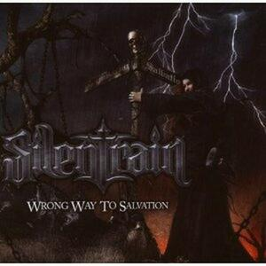 Wrong Way to Salvation - CD Audio di Silentrain