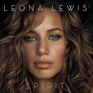 Spirit - CD Audio di Leona Lewis