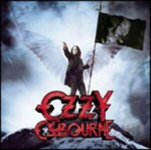 Scream - CD Audio di Ozzy Osbourne