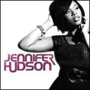 Jennifer Hudson - CD Audio di Jennifer Hudson