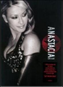 Anastacia. Live at Last. Visual Milestone - DVD