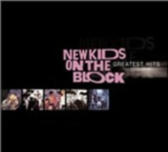 Greatest Hits - CD Audio di New Kids on the Block
