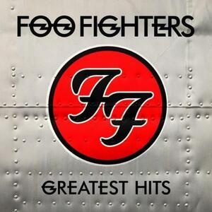 Greatest Hits - Vinile LP di Foo Fighters