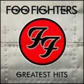 CD Greatest Hits Foo Fighters