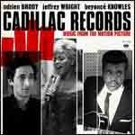 Cover CD Cadillac Records
