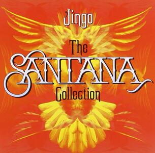 Jingo. The Santana Collection - CD Audio di Santana