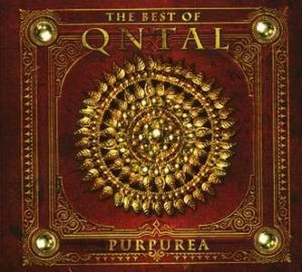 Purpurea - CD Audio di Qntal