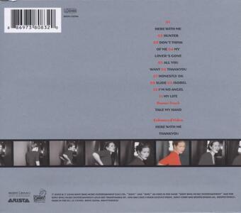 No Angel - CD Audio di Dido - 2
