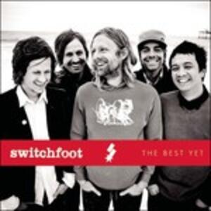 Best Yet - CD Audio di Switchfoot
