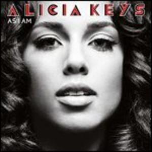 As I Am - CD Audio + DVD di Alicia Keys