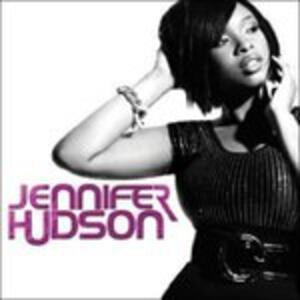 Jennifer Hudson - CD Audio di Jennifer Hudson