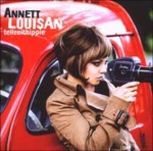Teilzeithippie - CD Audio di Annett Louisan