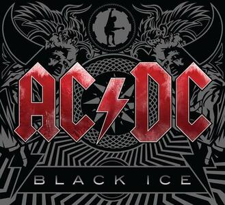 Black Ice - CD Audio di AC/DC