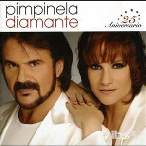 Diamante 25 Aniversario - CD Audio di Pimpinela