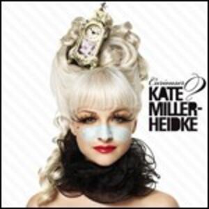 Curiouser - CD Audio di Kate Miller-Heidke
