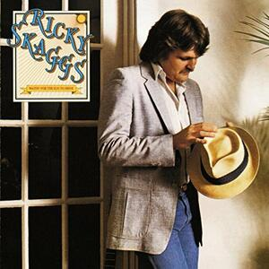 Waitin' For The Sun To Shine - CD Audio di Ricky Skaggs