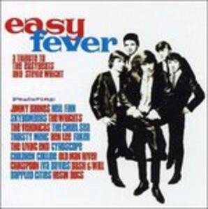 Easy Fever - CD Audio
