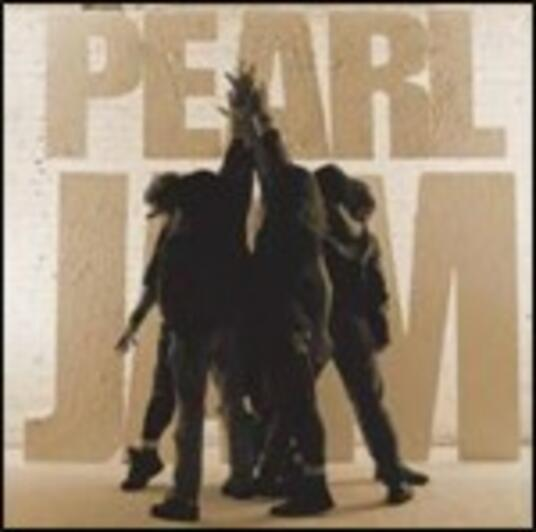 Ten (Legacy Edition) - CD Audio di Pearl Jam
