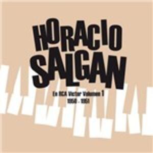 RCA Victor vol.1 - CD Audio di Horacio Salgan