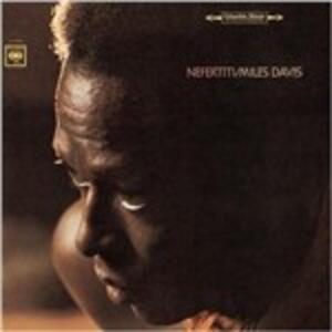 Nefertiti - Vinile LP di Miles Davis