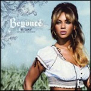 B'Day - CD Audio di Beyoncé