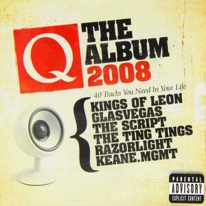Q the Album - CD Audio