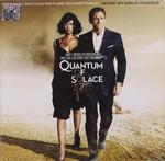 Cover CD Quantum of Solace