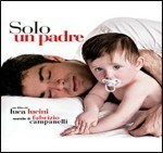 Cover CD Solo un padre