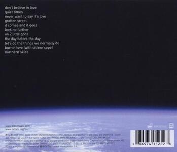 Safe Trip Home - CD Audio di Dido - 2