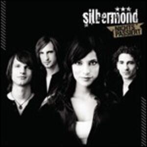 Nichts Passiert - CD Audio di Silbermond