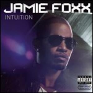 Intuition - CD Audio di Jamie Foxx