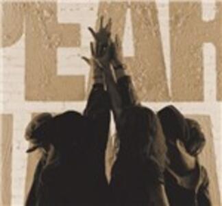 Ten - Vinile LP di Pearl Jam
