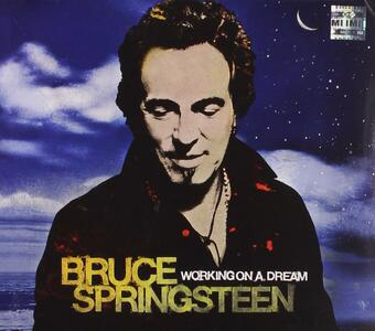 Working on a Dream - CD Audio di Bruce Springsteen