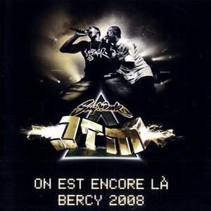 On Est Encore La-Bercy - CD Audio di NTM