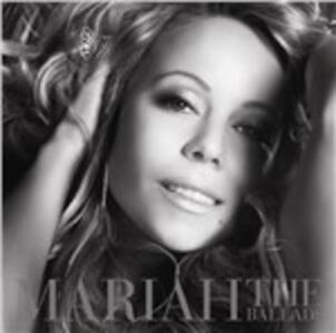 Ballads - CD Audio di Mariah Carey