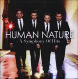 A Symphony of Hits - CD Audio di Human Nature