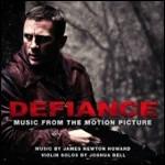 Cover CD Defiance - I giorni del coraggio