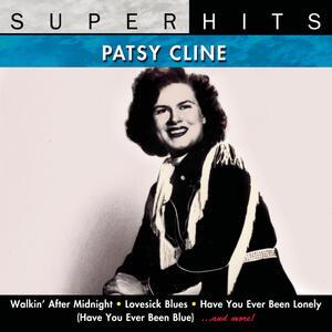 Super Hits - CD Audio di Patsy Cline