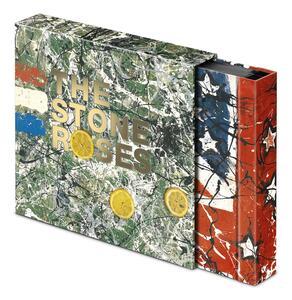 Stone Roses - CD Audio di Stone Roses