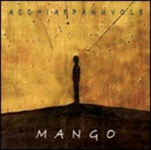 Acchiappanuvole - CD Audio di Mango
